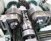 11-Thread-rolling-of-outer-CV-joint-hous