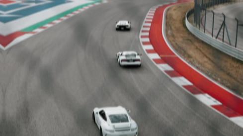 Gunshaw Race
