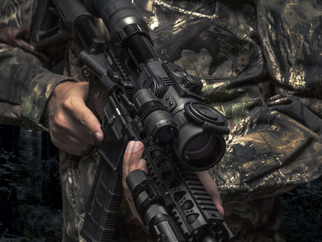 Benefits Of Thermal Scopes