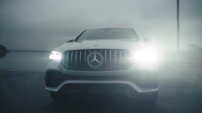 Avondale Mercedes Graphics Video