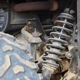 Diagnosing Vehicle Vibrations