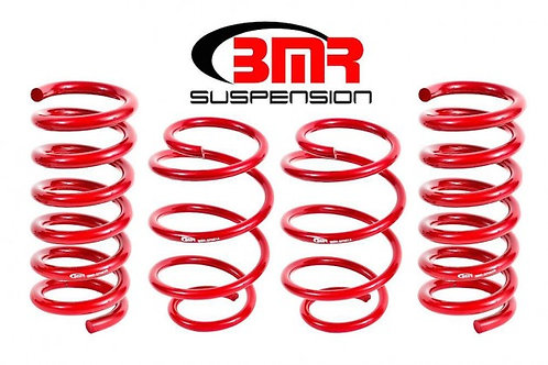 BMR Suspension Performance Lowering Springs