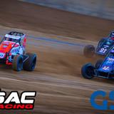 GSP NA & USAC RACING - Partnership Announcement