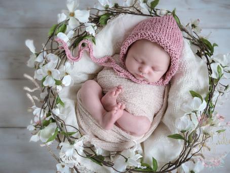 Sweet Baby Skyler