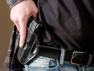 What's The Best Firearm For Concealed Carry?