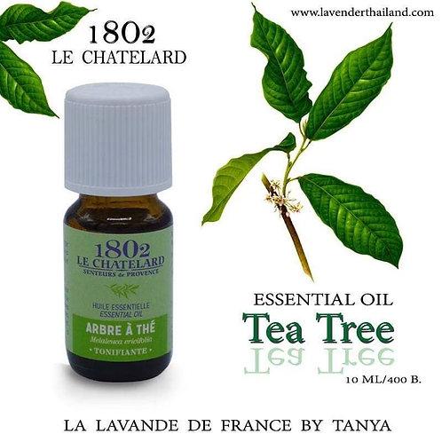 LC 1802 TEA TREE essential Oil 10ml