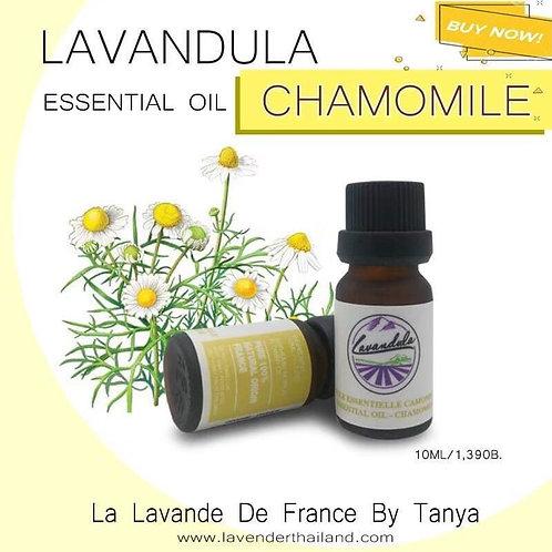 LAVANDULA - PURE 100% ESSENTIAL OIL - 10ML - CAMOMILE