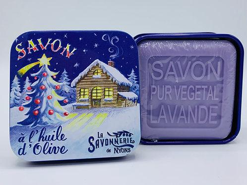 NYONS LAVENDER 12 - 30576 - SNOW HOUSE
