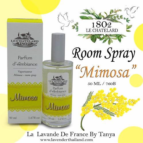 LC 1802 MIMOSA ROOM SPRAY 50ml