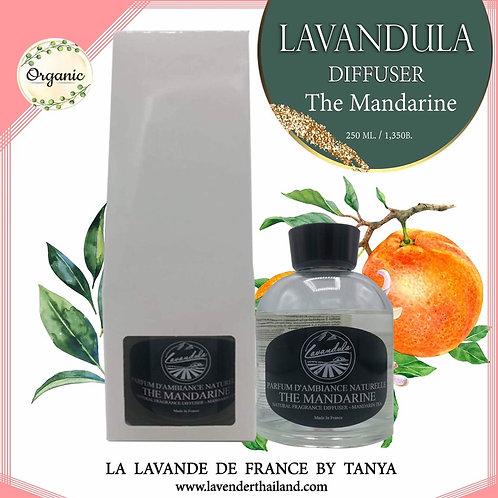 LAVANDULA TEA MANDARIN DIFFUSER 250ML