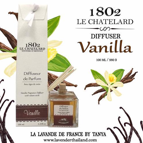 LC 1802 VANILLA DIFFUSER 100ML