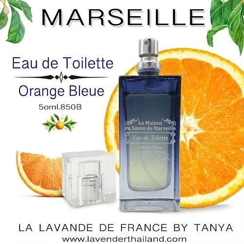 Eau de Toilette Orange Bleue 50ml