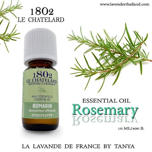 LC 1802 ROMARIN ROSEMARY PURE ESSENTIAL OIL 10ML