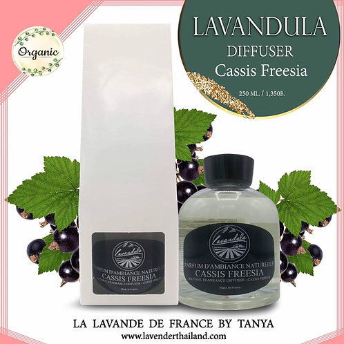 LAVANDULA CASSIS FREESIA DIFFUSER 250ML