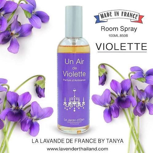 Ambiance Perfume spray 100ml