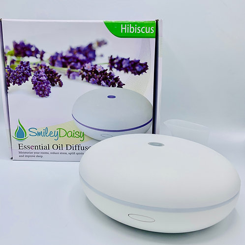 LAVANDULA ULTRASONIC DIFFUSER LED 7 COLORS THERAPY
