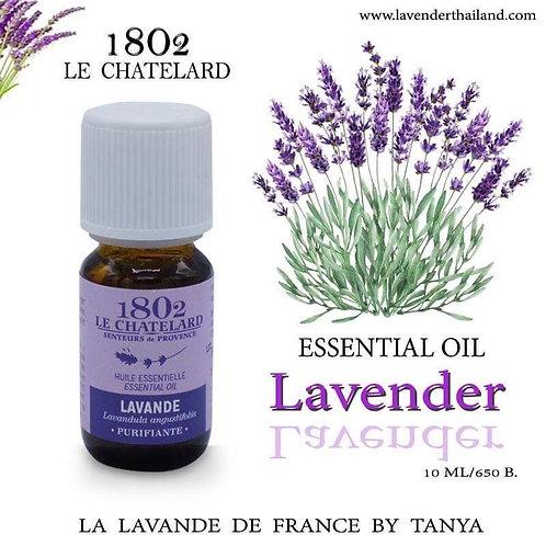 LC 1802 LAVENDER Essential oil 10ml
