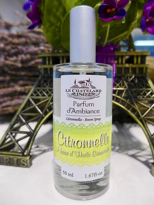 Lemon grass room spray 50ml