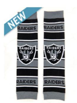 Leggings - NFL Raiders