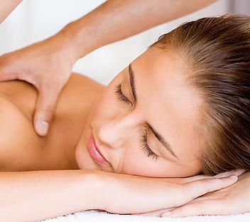 Prenancy Massage prenatal from La Bella Belly