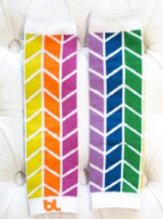 Leggings - Rainbow
