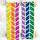 Thumbnail: Leggings - Rainbow