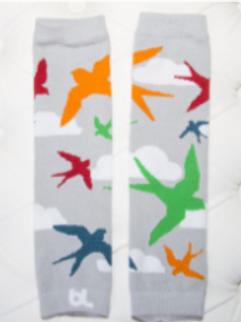 Leggings - Birds