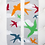Thumbnail: Leggings - Birds