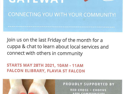 Peel Community Legal Services at Falcon E-Library