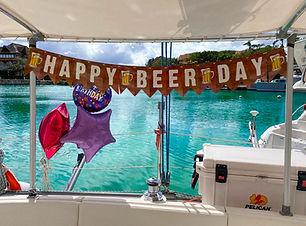 add on's birthday celebration yachts and fishin' charters riviera maya cancun tulum