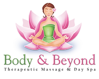 Body & Beyond Lola Logo
