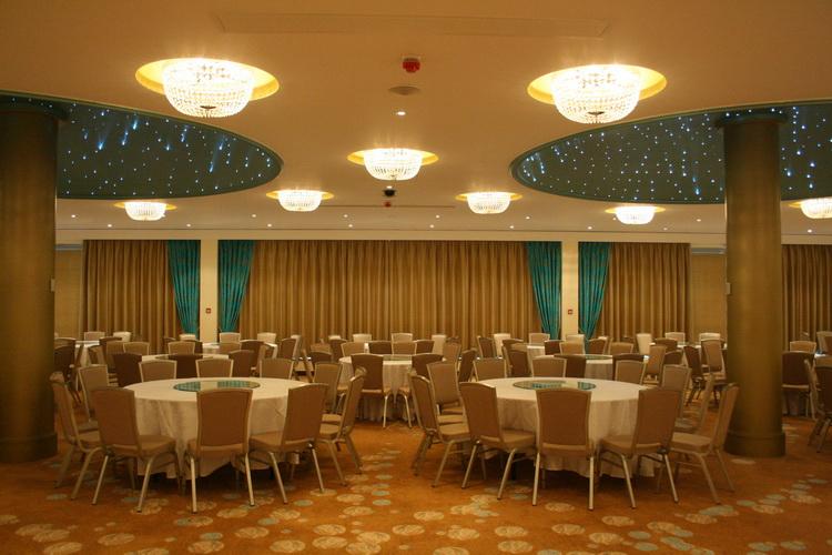 Riverside - Ground floor banq room - 4