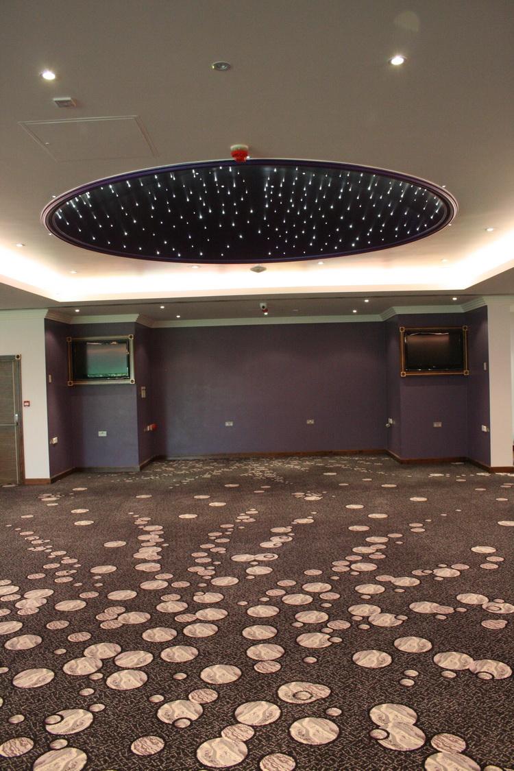 Riverside - 1st floor banq room - 1
