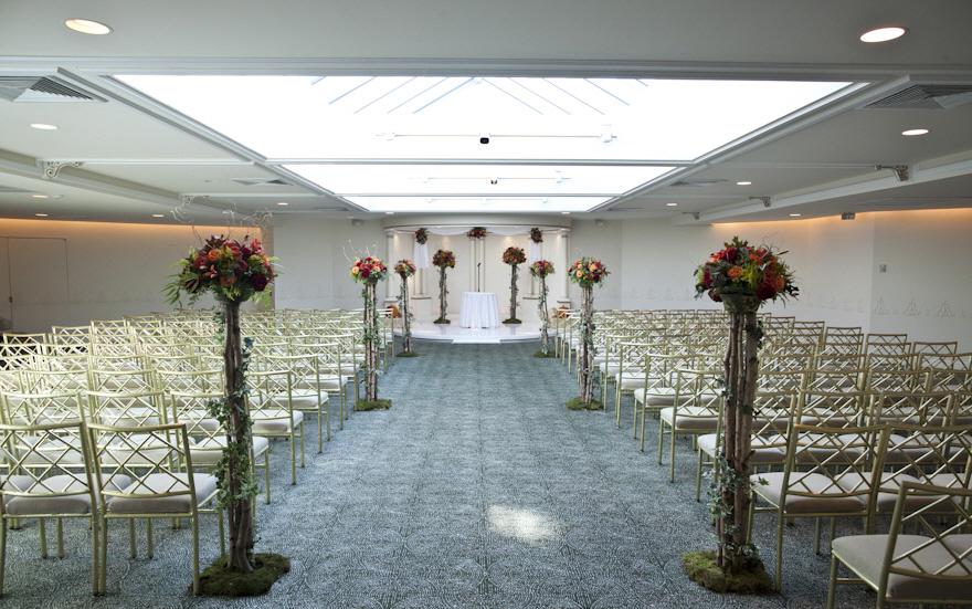 Chapel & Garden room