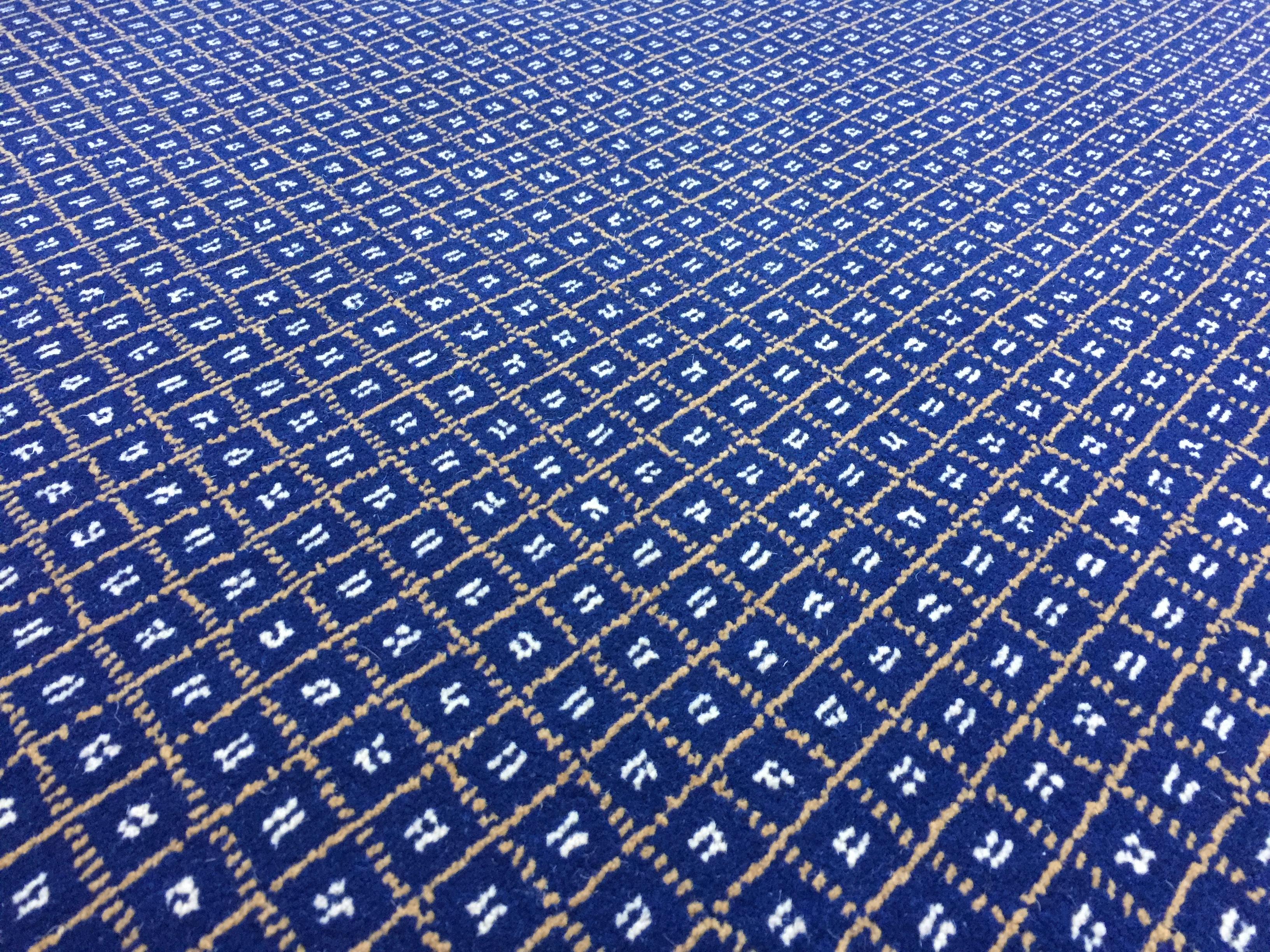 31-9303 Princeton Royal Blue 1