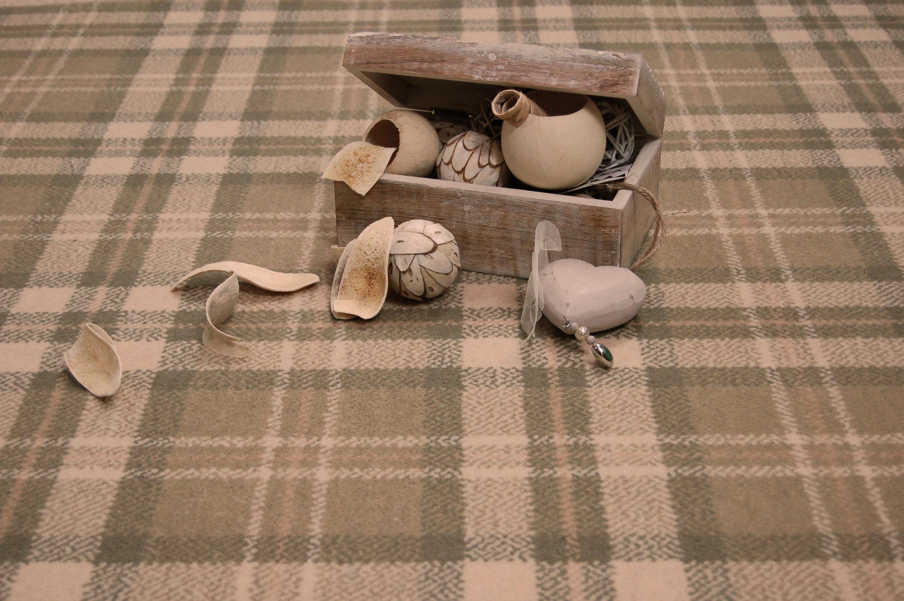 Fiori Woodland-Thatch