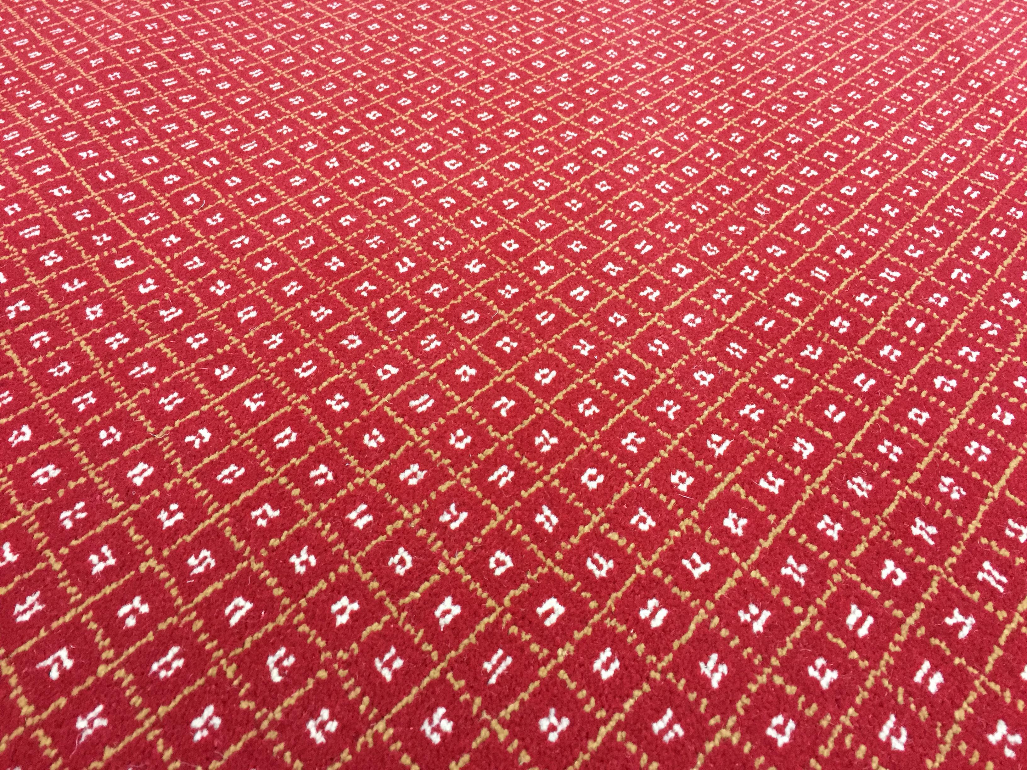 2-9303 Princeton Venetian Red 1