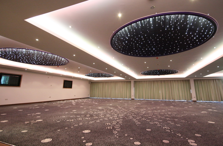 Riverside - 1st floor banq room - 2