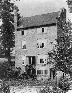 John Pearsall House