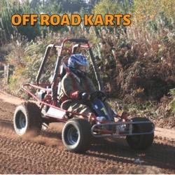 Off road karts
