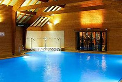 Thoresby day spa