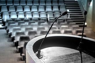 Conférences Carolle BORDA Médium Accompagnatrice