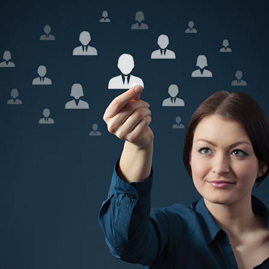 Hvordan sørge for god kvalitet i en ansettelse?
