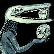 cover art for senyawa and arrington de dionyso