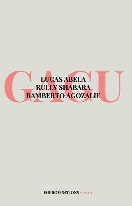 cover art for gagu