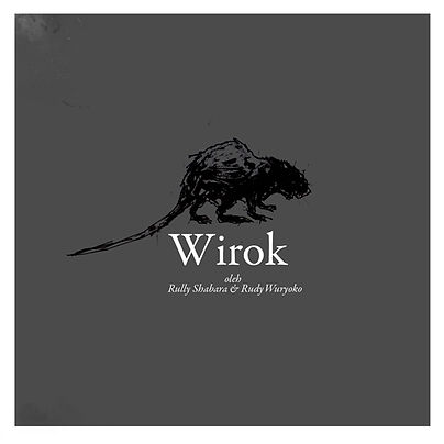 cover art for wirok