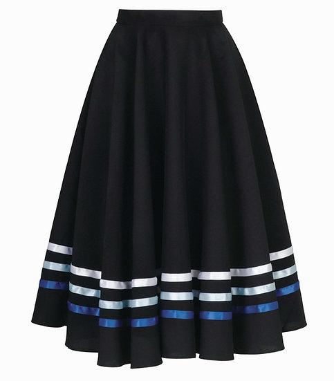 Little Ballerina RAD Approved Character Skirt