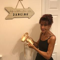 Jan Don't Stop Dancing