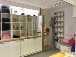 SBSD Dance Shop