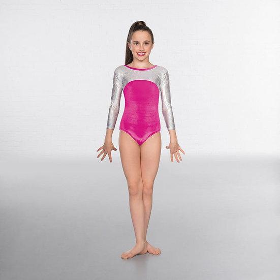 SBSD Girls Gymnastics Uniform